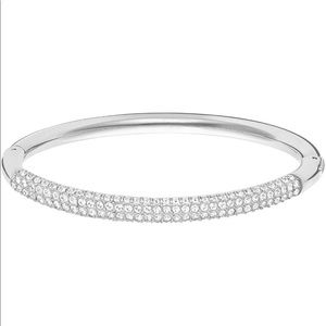 Swarovski STONE ARMREIF MINI CRYSTAL Bangle